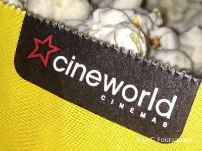 Cineworld Glasgow