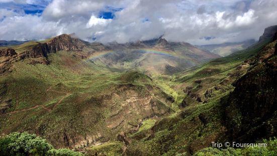 Mirador Degollada De La Yegua