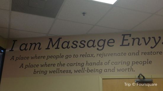 Massage Envy Spa Old Metairie