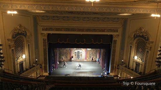 Perot Theatre