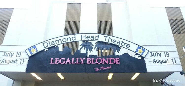 Diamond Head Theatre
