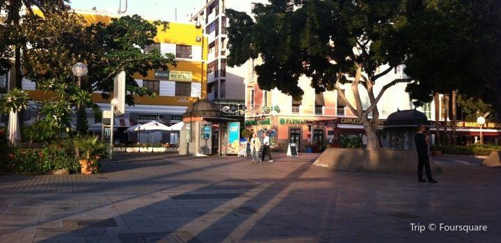 Parque de Santa Catalina2