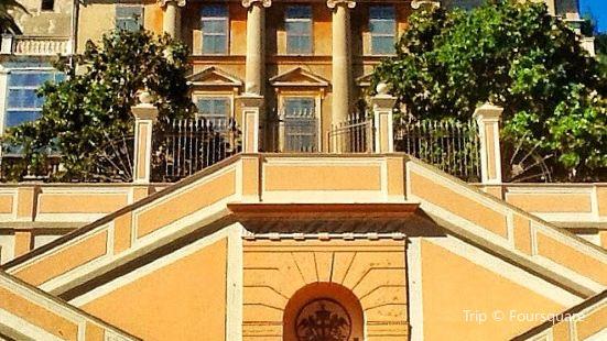 Villa Gruber-De Mari