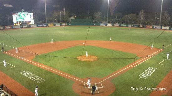Greer Field At Turchin Stadium