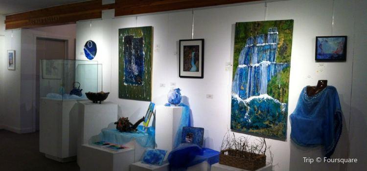 Terrace Art Gallery3
