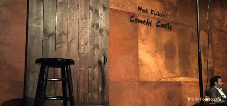Brilliant Mark Ridleys Comedy Castle Tickets Deals Reviews Gmtry Best Dining Table And Chair Ideas Images Gmtryco