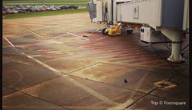Jackson-Evers International Airport1
