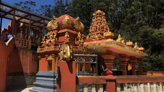 Seetha Amman Temple