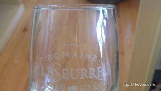 Domaine Leseurre Winery