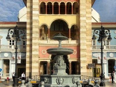 Grand Cinemas Mercato Mall