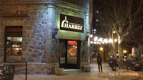 Cervecería Harriz