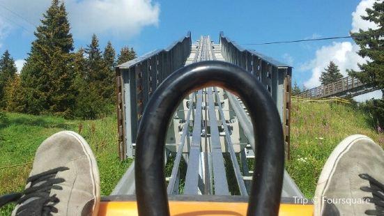 Mountain Twister
