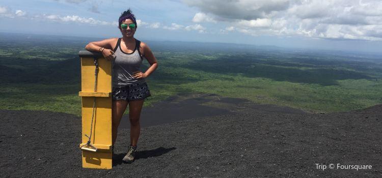Cerro Negro Volcano2