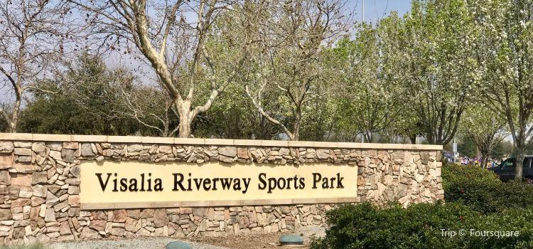 Riverway Sports Park2