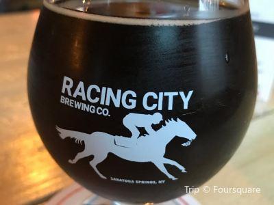 Racing City Brewing Company