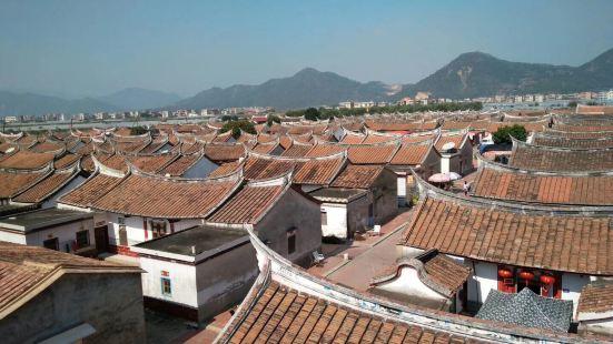 Daiwei Village (Daimei Village, Daimei Ancient Dwellings Group)