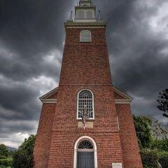 老北教堂用戶圖片