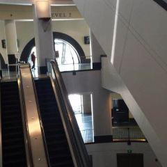 Hynes Convention Center User Photo