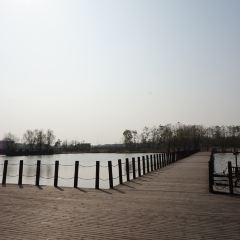 The Shanghai Xuelang Lake Ecological Park User Photo