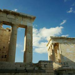 勝利女神殿用戶圖片