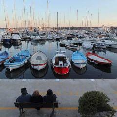 Villefranche-sur-Mer User Photo