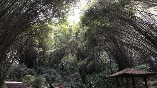 Haidong Jingji Garden