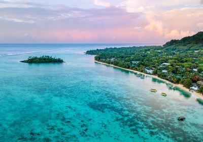 拉羅湯加島