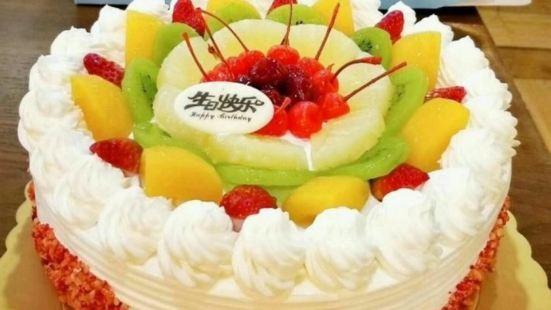 宮庭桃酥王生日蛋糕店