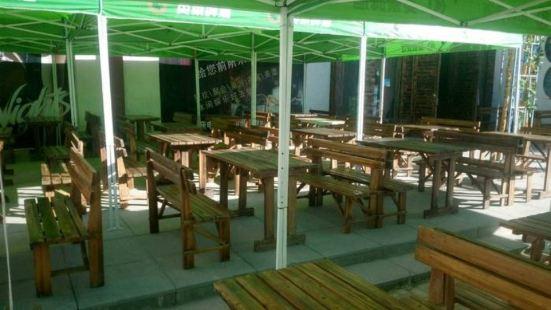 玉賓樓茶餐廳