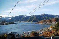 Kachikachi山缆车-富士山-M30****3458