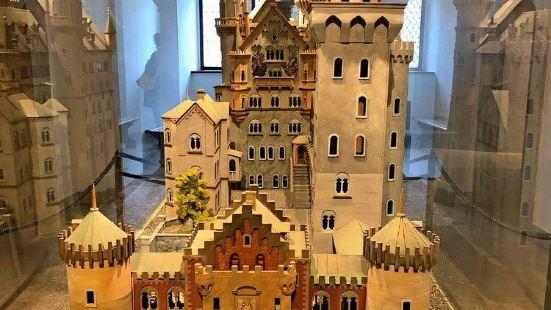 Oberammergau Museum
