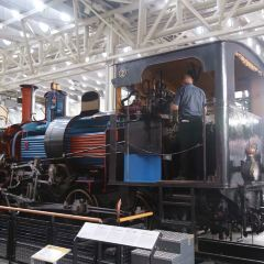 Swiss Museum of Transport User Photo