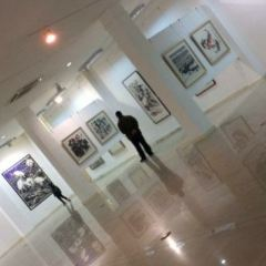 Guo Weiqu Art Gallery User Photo
