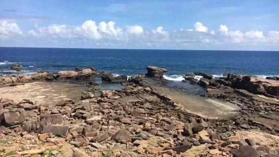 最南端觀海平臺