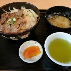 Hakubutsukan Abashirikangoku Bangaichishokudo User Photo