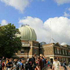 格林威治皇家天文台用戶圖片
