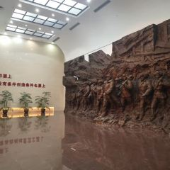 鐵人王進喜紀念館用戶圖片