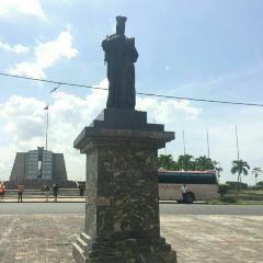 哥倫布燈塔用戶圖片