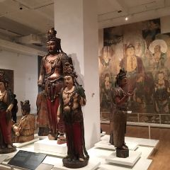 Royal Ontario Museum User Photo