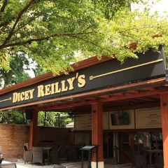 Dicey Reilly's Pub and Resturant User Photo