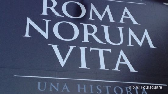 Roma Norum Vita