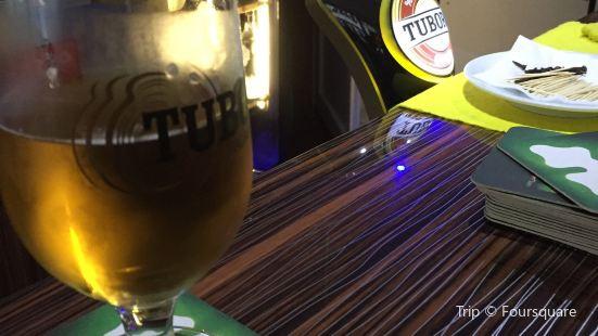 Agora Bar
