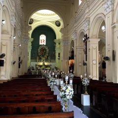 聖瑪麗教堂用戶圖片