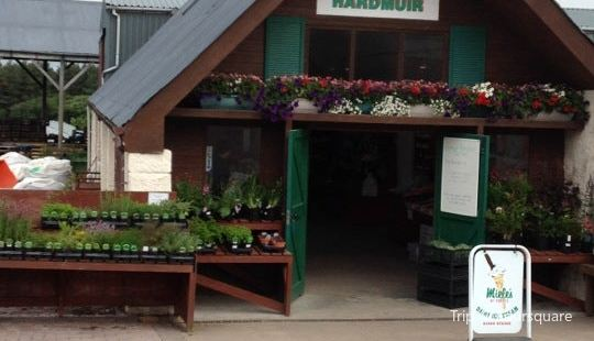 Wester Hardmuir Fruit Farm