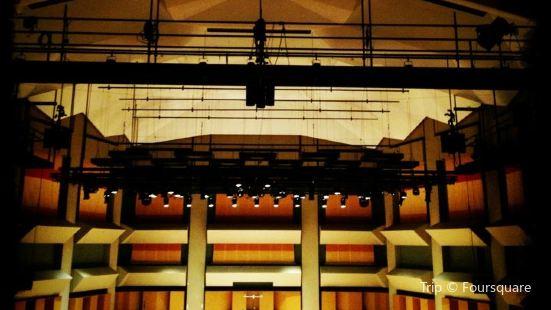 Pollack Concert Hall