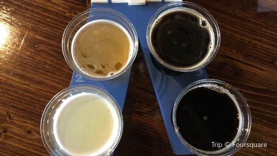 Blue Pants Brewery