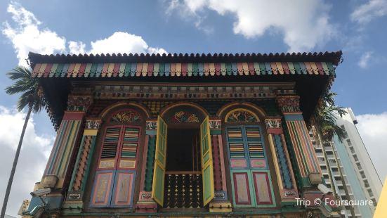 陳東齡故居