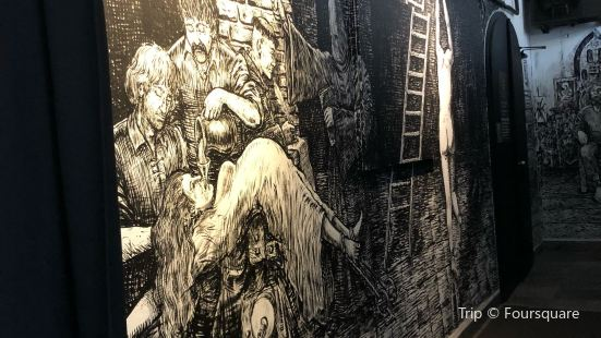 Tortureum - Museum of Torture