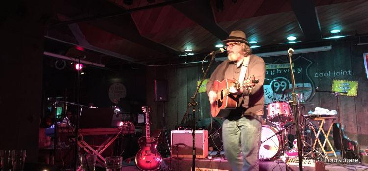 Highway 99 Blues Club2