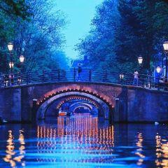 Emperor's Canal (Keizersgracht) User Photo